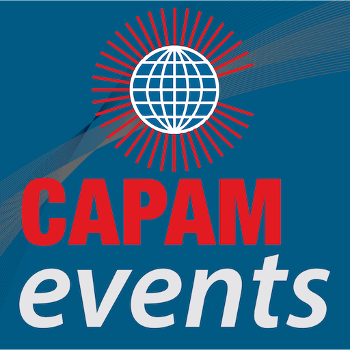 Capam Biennial Conference App Iphone Ipad Android