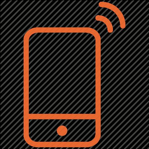Call, Cell, Design, Iphone, Mobile, Nexus, Rang Icon