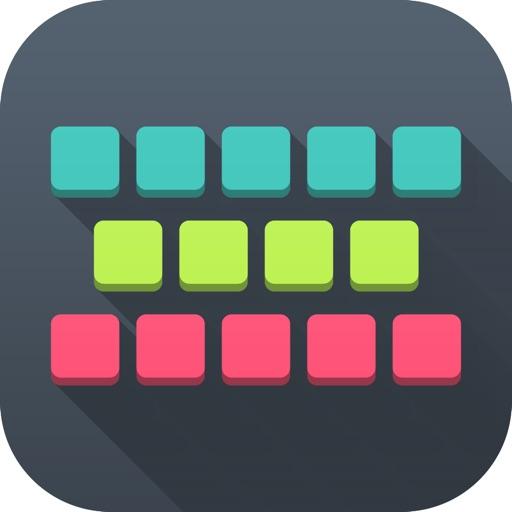 Color Keyboard Skins