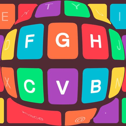 Unique Keyboard Free