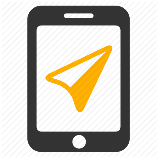 Arrow, Direction, Mobile Icon