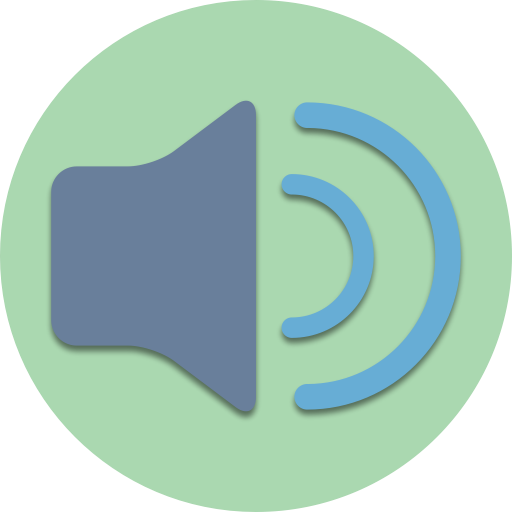Audio, Microphone, Multimedia, Music, Player, Sound, Speaker Icon