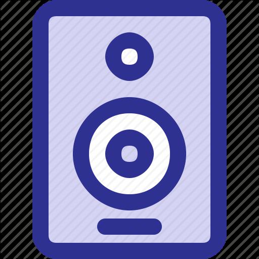 Bar, Bluetooth, Gadget, Sound, Speaker Icon
