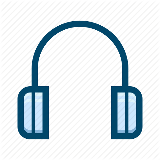 Earbuds, Earphones, Headset, Sound, Speaker Icon