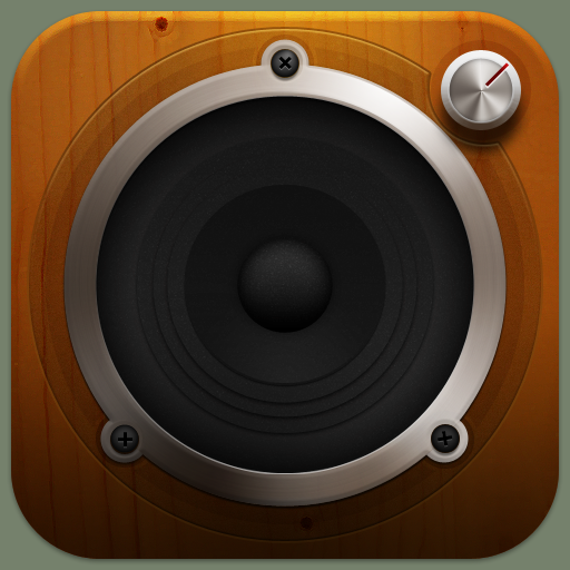 Ios Speaker Icon On Behance