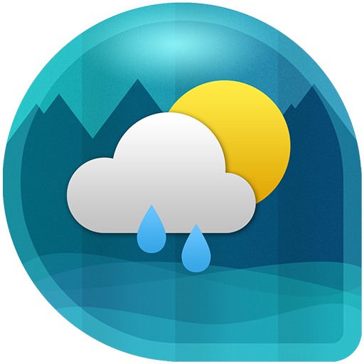Weather App Icon Images