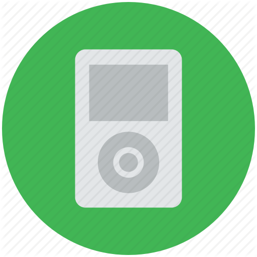 Ios Device, Ipod, Ipod Device, Ipod Touch, Music Player Icon