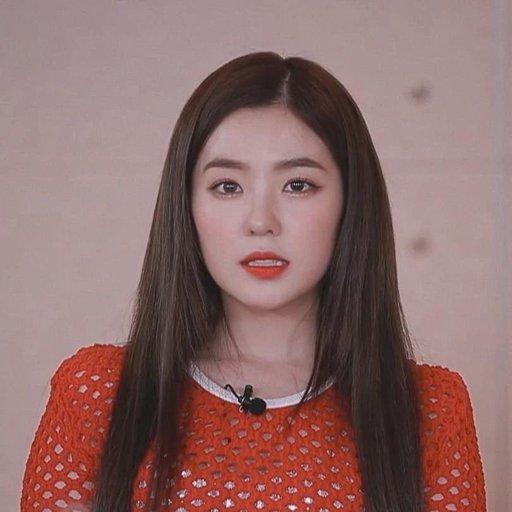 Irene Red Velvet Amino