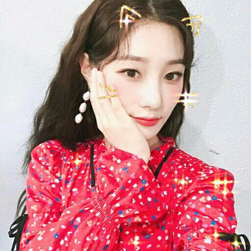 Jfb Cilow On Twitter Chaeyeon Icons Kyulkyung