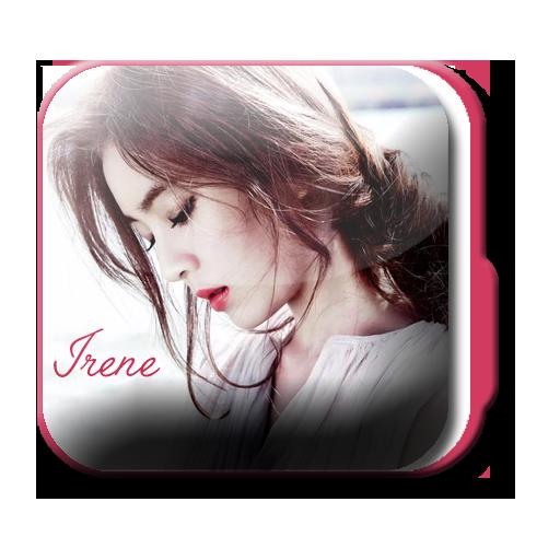 Red Velvet Irene Icon