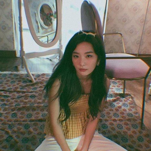 Irene Icons Red Velvet Amino