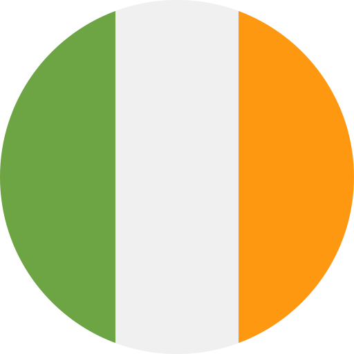 Ireland Icon With Png And Vector Format For Free Unlimited