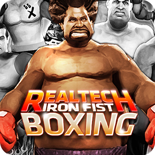 Download Realtech Iron Fist Boxing