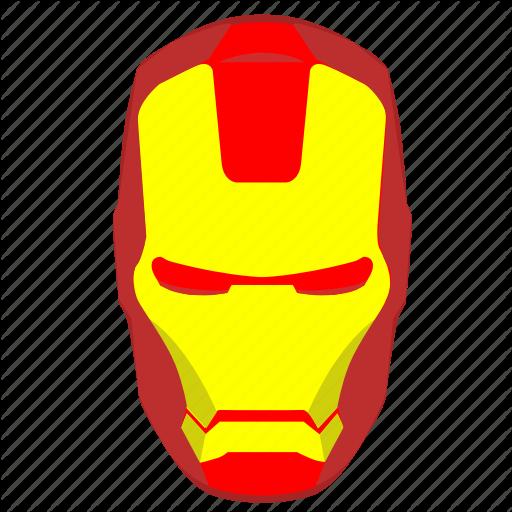 Avatar, Comics, Head, Hero, Iron, Man, Skn