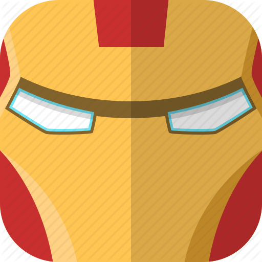 Avatar, Comics, Iron Man, Ironman, Superhero Icon