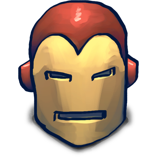 Ironman Icon Free Download As Png And Icon Easy