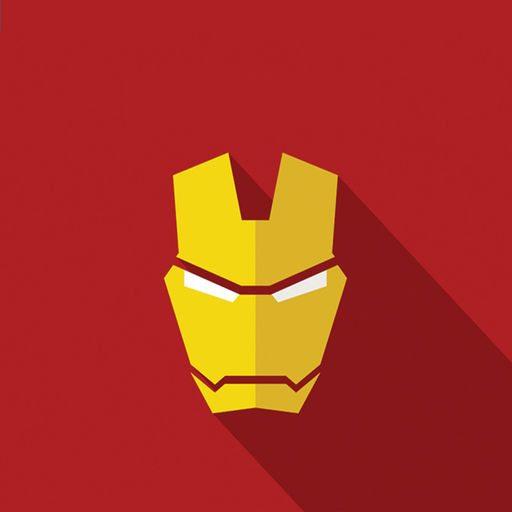 Wallpapers For The Iron Man Free Hd + Filters And Emoji Comics