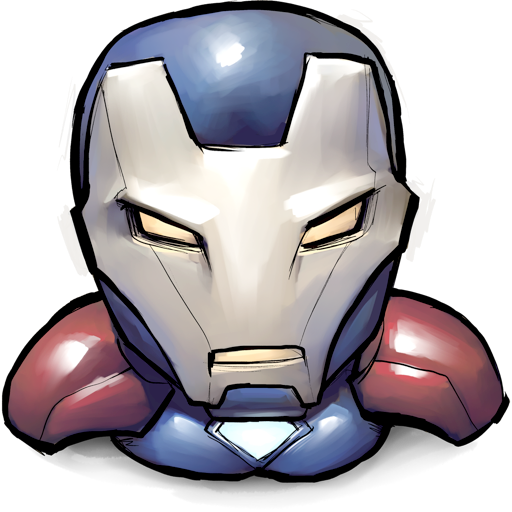America, Iron Icon