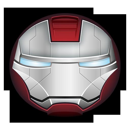 Iron Man Mark V Icon