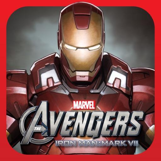 Marvel's The Avengers Iron Man Mark Vii