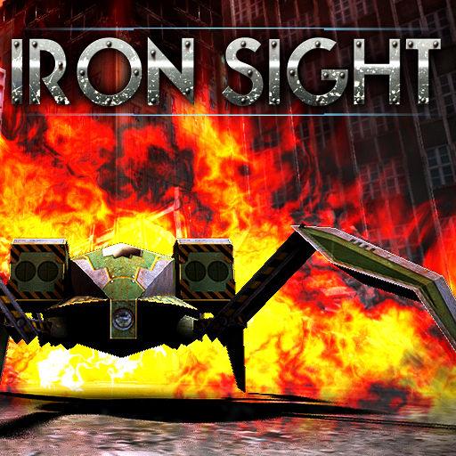 Iron Sight Games Pocket Gamer