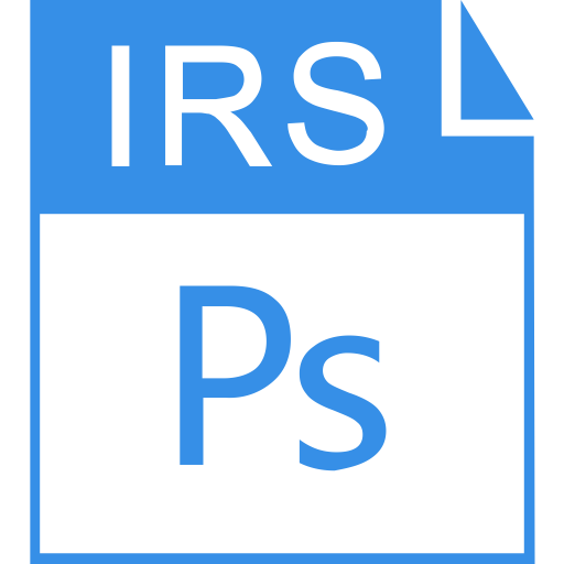 Irs Icon With Png And Vector Format For Free Unlimited Download