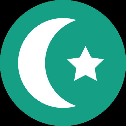 Islamic, Islam, Muslim Icon