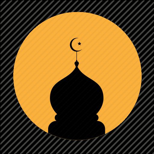 Islamic, Mosque, Prayer, Ramadan, Speaker Icon