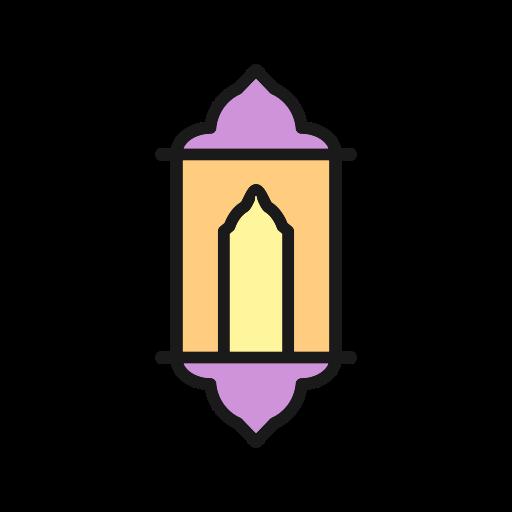 Lantern, Islamic Lantem, Islamic Icon