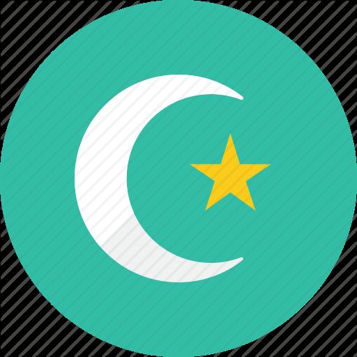 Muslim Icon Free Icons