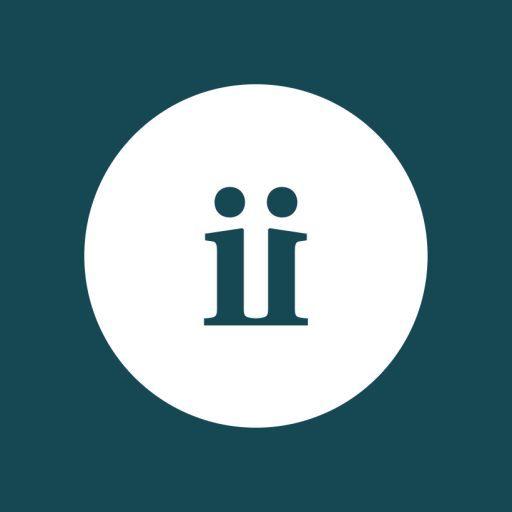 Cropped Islamic Insight Profile Icon Dark Islamic Insights