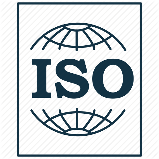 Certificate, Document, Iso, Iso Iso Iso Certificate
