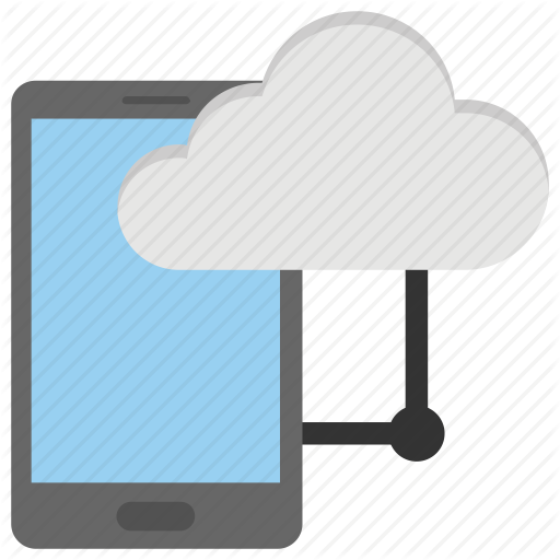 Cloud Computing, Cloud Network, Icloud, Mcc, Mobile Cloud Icon