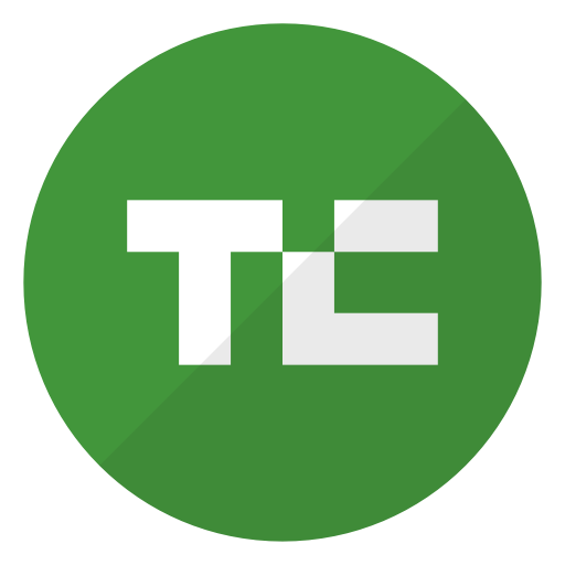 Techcrunch Icon