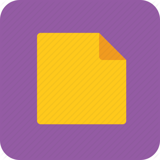 Itnotes, Note, Notes, Notetaking, Post, Post It, Post It Icon