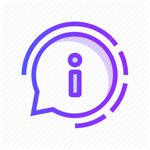 Customer, Help, Info, Information, Service Icon