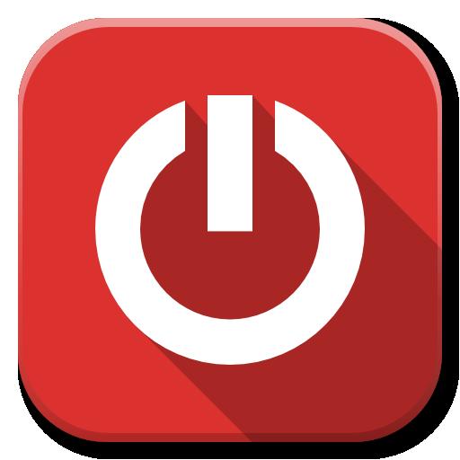 Shutdown Icon Official Site Nettronix
