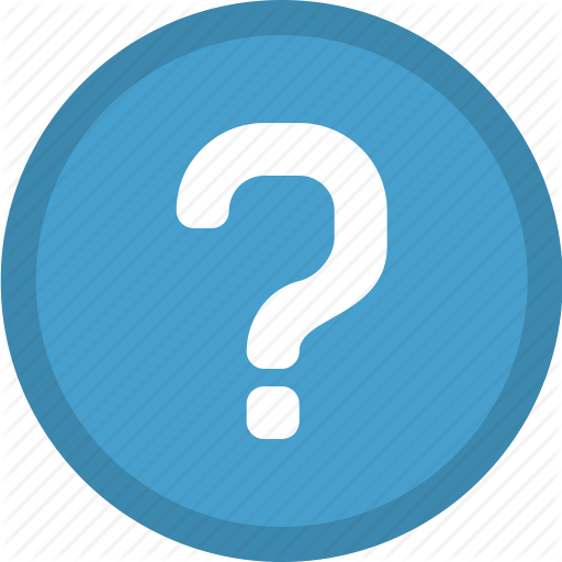Question Mark Png Images, Download Question Marks Icon
