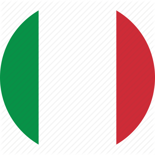 Circle, Circular, Country, Flag, Flag Of Italy, Flags, Italy