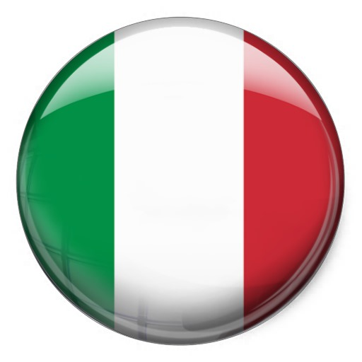 Popular Icon In Italy