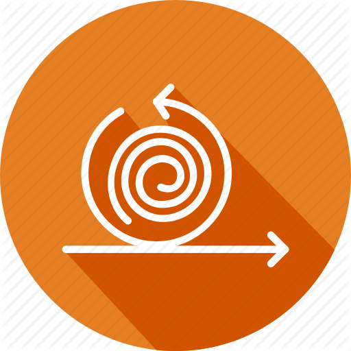 Business, Cycles, Iteration, Management, Product Icon