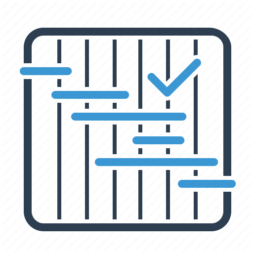Iteration, Management, Project Scope, Schedule Icon