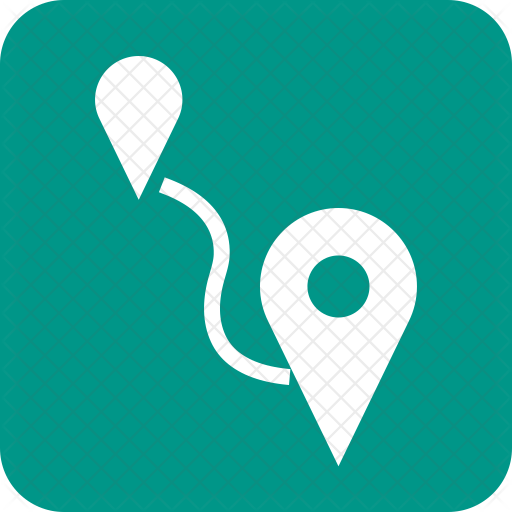 Maps, Location, Navigation Icon Airdates