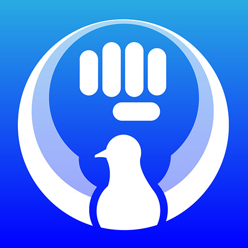 New Karate App Aims High