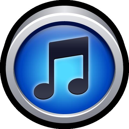 Audio, Itunes, Mac, Music, Podcast Icon