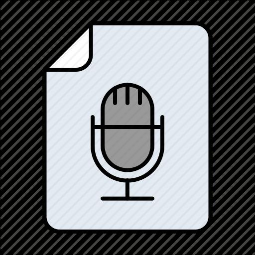Audio, Itunes, Podcast, Radio, Song, Transmission Icon