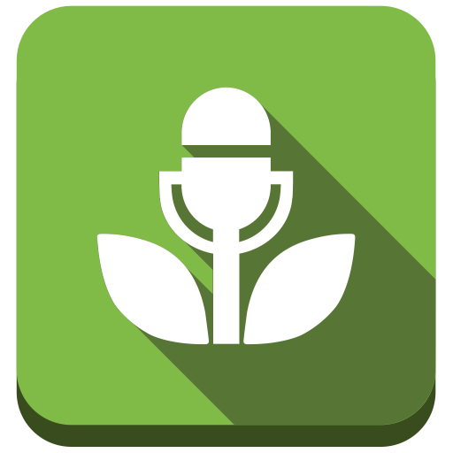 Podcasting, Buzzsprout, Podcast Icon