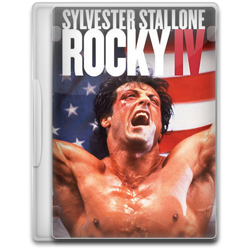 Rocky Iv Icon Movie Mega Pack Iconset
