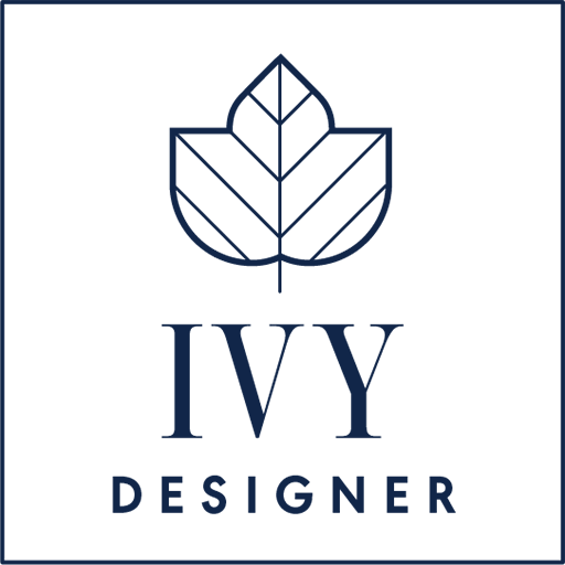 Ivy Simply Badges Ivy