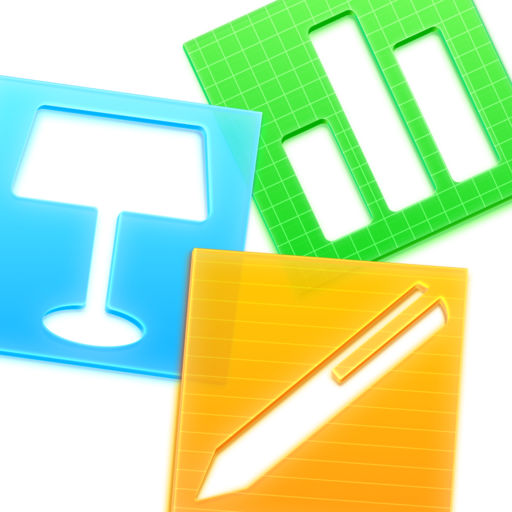 App Store Discount Off 'bundle For Iwork'